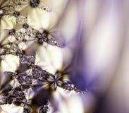 purpurowy tło Zdjęcia Stock