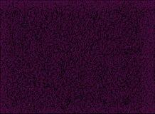 Purpurowy textural projekt Zdjęcie Royalty Free