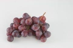 Purpurowy winogrono Zdjęcie Royalty Free
