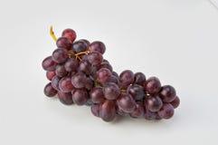 Purpurowy winogrono Obrazy Royalty Free