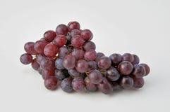 Purpurowy winogrono Fotografia Stock