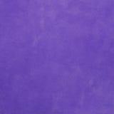 Purpurowy zamszowy Zdjęcia Stock