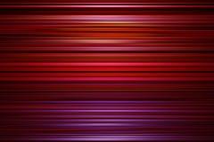 Purpurrot und Rot streift Hintergrund Stockbild