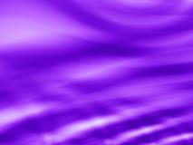 Purpurrote abstrakte Auslegung Lizenzfreie Stockfotografie