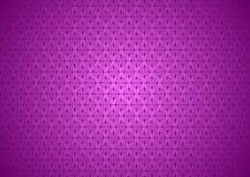 Purpurrote chinesische arabische islamische Imlek Ramadan Festival Pattern Texture Background Tapete Violet Vintage Flora Orienta vektor abbildung