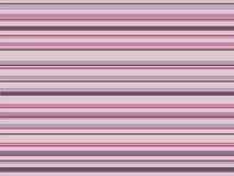 Purpurrote Linien Stockfotografie