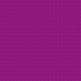 Purpurrote Plastikbauplatte Nahtloser Musterhintergrund Auch im corel abgehobenen Betrag lizenzfreie abbildung