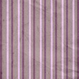 Purpurrote Streifen stockfotografie