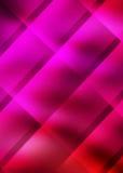 Purpurroter abstrakter Hintergrund Lizenzfreies Stockbild