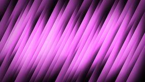 Purpurroter abstrakter Hintergrund auf den schwarzen Streifen Stockfotos