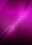 Purpurroter abstrakter Hintergrund mit Zeilen Lizenzfreie Stockfotografie