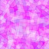 Purpurroter abstrakter Hintergrund raster Stockfoto