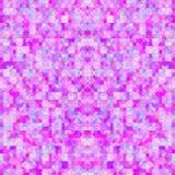 Purpurroter abstrakter Hintergrund raster Lizenzfreie Stockfotos
