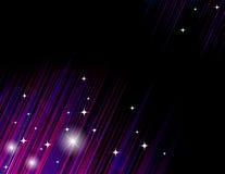 Purpurroter dunkler Hintergrund Lizenzfreie Stockbilder