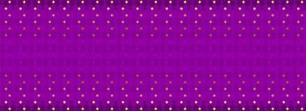 Purpurroter festlicher Hintergrund für Weihnachtspartei stock abbildung