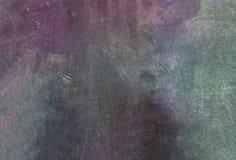 Purpurroter grüner Hintergrund Lizenzfreies Stockbild