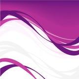 Purpurroter Hintergrund Stockbild
