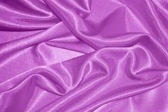 Purpurroter Hintergrund: Valentinsgruß-Seide - Fotos auf Lager Stockfotos