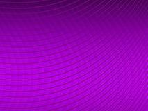 Purpurroter Lichtbogen-Hintergrund Stockfotografie