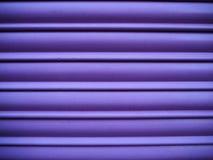Purpurroter metallischer blinder Hintergrund Lizenzfreies Stockbild