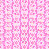 Purpurroter Pastellhintergrund Lizenzfreies Stockfoto