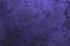 Purpurroter rostiger Hintergrund Stockbild