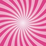 Purpurroter Strahlnbeschaffenheitshintergrund Stockfotografie
