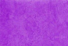 Purpurroter Terrabeschaffenheitstapeten-Auslegunghintergrund Lizenzfreie Stockfotos