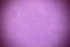 Purpury kamienny tło Zdjęcie Stock