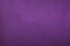 Purpury papierowa tekstura Obrazy Stock