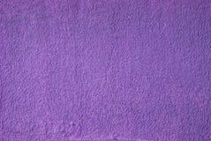 Purpury tekstury ścienny tło fotografia royalty free