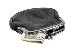 Purse Royalty Free Stock Images