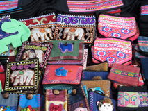 Purses Royalty Free Stock Image