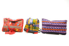 purses handbags central america Stock Photography