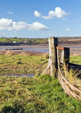 Purton Wreck Stock Images