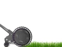 Push Mower Stock Images