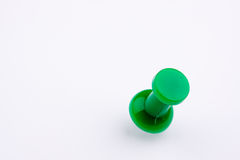 Push pins Stock Photography