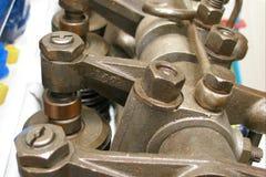 Free Push-rod Royalty Free Stock Images - 2537539