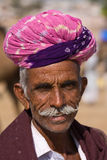 Pushkar,印度。 图库摄影
