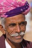 普斯赫卡尔,印度。 库存图片