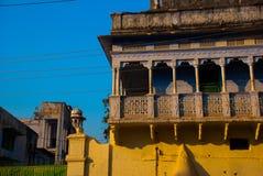 Pushkar Индия стоковые изображения