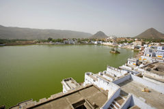 Pushkar Royalty Free Stock Photos