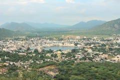 Pushkar royaltyfria foton
