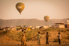 Pushkar Camel Fair 2014 Royalty Free Stock Photos