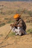 Pushkar Camel Mela ( Pushkar Camel Fair ) Rajasthan, India. Royalty Free Stock Images