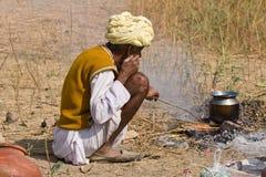 Pushkar Fair ( Pushkar Camel Mela ) Rajasthan, India Royalty Free Stock Photography