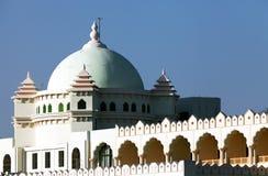 Pushkar Holy City Stock Image