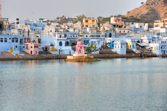 Pushkar,  India. Royalty Free Stock Photography