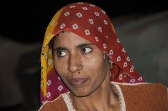 Pushkar, India - November 2011 Stock Fotografie