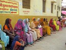 Pushkar kamelmässa 01 Royaltyfria Bilder